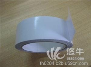供应透明薄膜双面胶带高粘薄膜双面胶