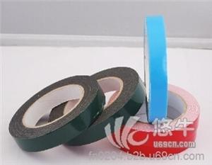 供应强力高粘泡棉胶带超粘海绵胶
