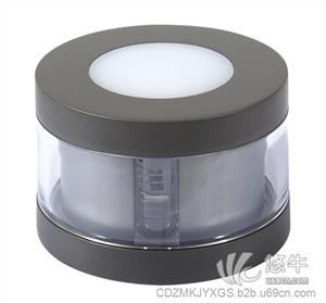 供应深圳川德照明LED十字星光灯新款