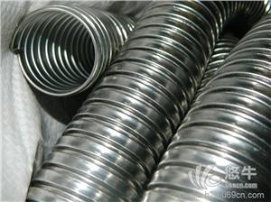 供应湖南Φ100双扣不锈钢金属软管,福莱通挠性电线管厂家批发