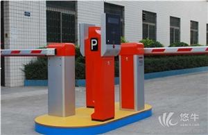 停車場系統 產品匯 供應安裝智能識別外來車輛停車場系統