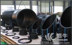 供应PE十大品牌-PE十大品牌管材管件-市政工程PE管道厂家