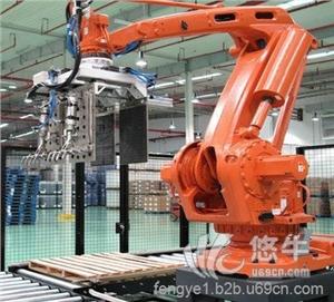 供应上海奉业机器人码垛机操作者注意事项
