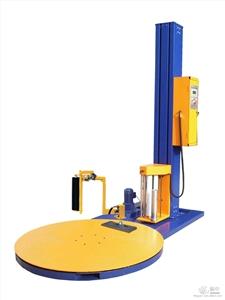 供应缠绕膜包装机的结构特点