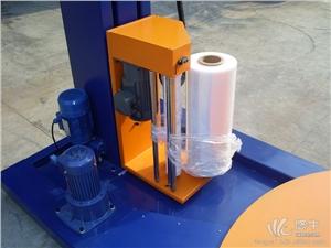 供应缠绕膜包装机的优势与发展