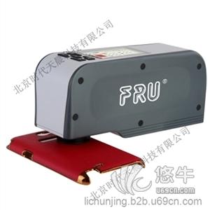 精密手印台 产品汇 供应便携式色差计WF30精密型色差仪