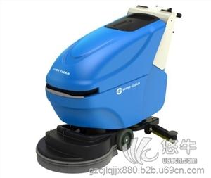 供应扫地机厂家-刷地机设备价格-地毯抽洗机价格-广州超洁亮清洁用品