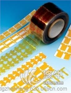 耐高温胶带-模切-金手指胶带-导电胶带