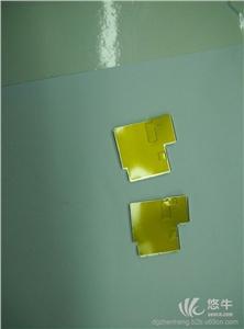 通信行业-屏蔽罩贴胶-屏蔽罩贴合-高温胶带