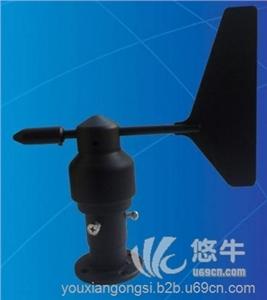 室外风向变送器,无线风向传感器
