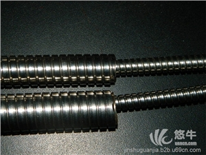 福莱通DN51电缆套管 P3型高品质不锈钢金属软管 电线保护软管 免检产品值得信赖