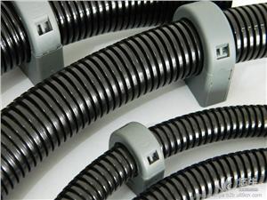 双层可打开式尼龙软管,电气配线绝缘,耐磨损波纹管