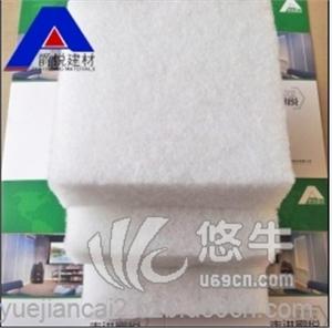 供应高密度聚酯纤维吸音棉