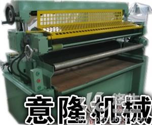 曲阜意隆机械厂家直销最新高效率涂胶机
