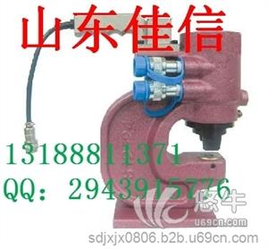 供应液压角钢冲孔机