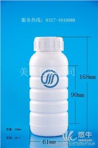 供应200ml高阻隔瓶 EVOH材料 乳油专用包装 GZ65-300ml
