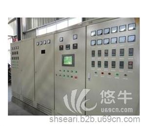 供应电气设备控制,电气控制设计