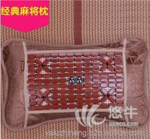 纤维枕 产品汇 供应雅路家纺夏凉枕双面枕头护颈椎保健枕