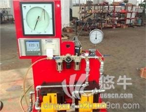 供应机械圆盘记录仪气动试压泵