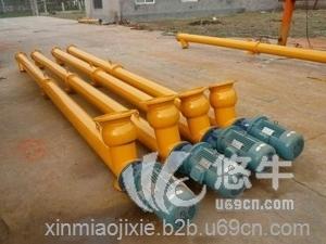 供应输送机螺旋输送机优质螺旋输机鑫淼机械