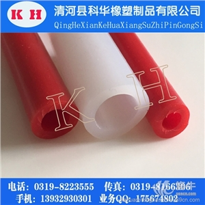 供应硅胶条发泡硅胶条圆形各种规格硅橡胶条