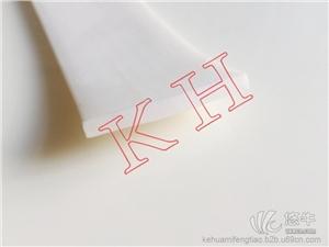 供应白色硅胶发泡条优质硅橡胶密封条