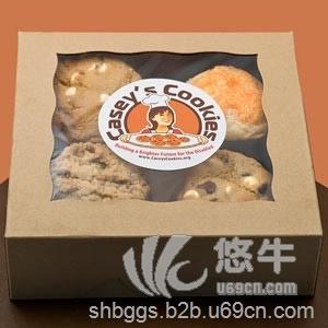 供应上海饼干进口报关公司