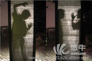 半透明混凝土护墙板美观耐用
