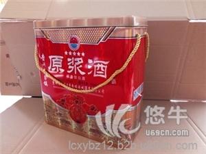 铁罐金属罐 产品汇 马口铁白酒铁盒铁罐厂家供应