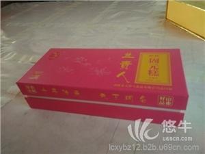 供应新模具阿胶糕木盒