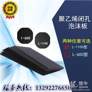 供应优质聚乙烯闭孔泡沫板接缝板防水板