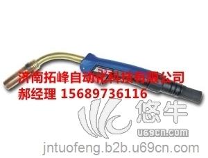 供应山东宾采尔手工焊枪MB501D(液冷)