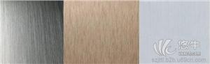 供应1080西南铝板超薄拉丝铝板阳极氧化铝板装饰用铝板