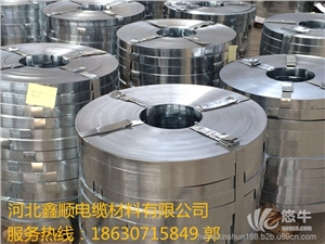 供应镀锌钢带,电缆钢带生产厂家
