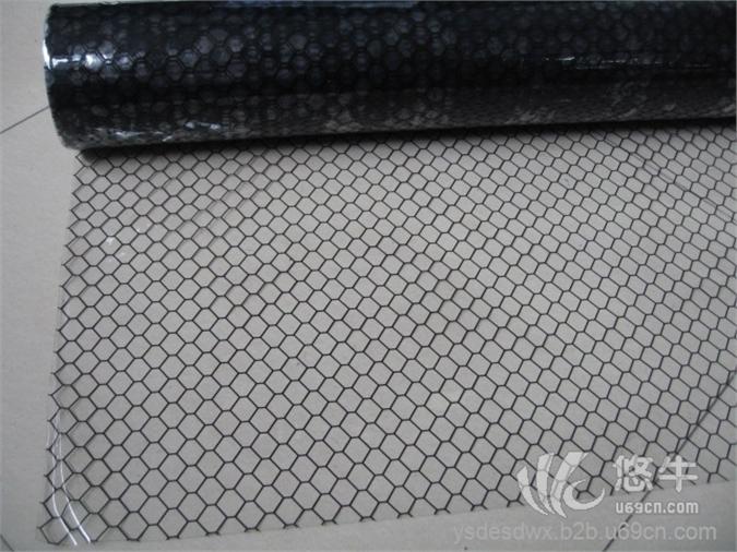 0.3防静电帘、防静电门帘、防静电网格帘、防静电黑色网格帘