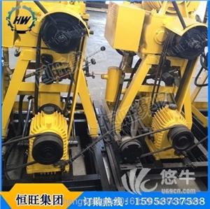供应山东地区现货HW-230Y液压水井钻机主动钻杆生产厂家