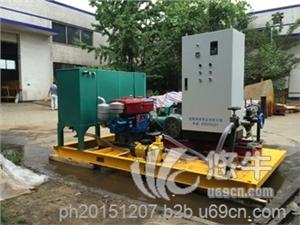 供应非标定制试压泵高压油泵试验台超高压气动试压泵专业非标试压泵装置