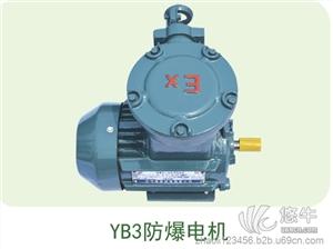 供应大力推荐厂家制造YB3系列防爆电机隔爆型三相异步电动机