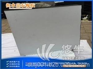 供应GJZ200*200*44mm矩形四氟板橡胶支座放一百个心
