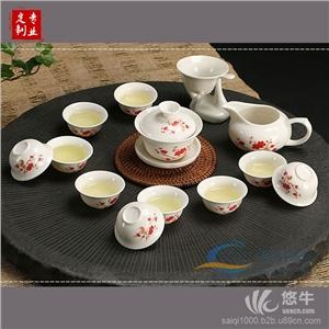 供��景德�陶瓷茶具茶杯各�N款式�S家�N售