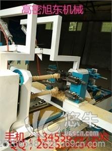 供应双轴双刀数控木工车床微型数控木工车床木制工艺品机械