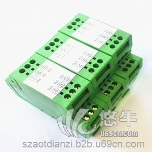 供��0-20MA�D4-20MA隔�x放大器,芯片