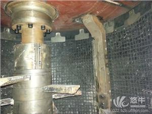 供应爱立许R23混砂机卸料刮刀