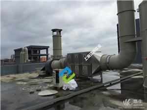 供应纸浆料烟气废气处理设备塑料废气处理方法