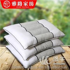 纤维枕 产品汇 供应雅路清香油柑叶枕护颈枕颈椎枕单双人学生枕头