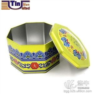 供应食品包装罐茶叶罐饼干曲奇罐烟盒CD盒月饼罐