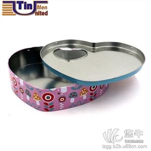 加工马口铁罐食品包装罐茶叶罐饼干曲奇罐烟盒CD盒月饼罐