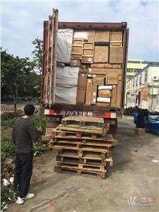 机械化工品手机配件粉末海运到印尼需要多少钱