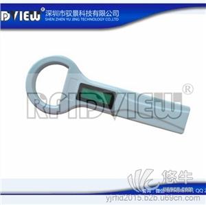 供应电子耳标手持动物标签读卡器YJ-HX134