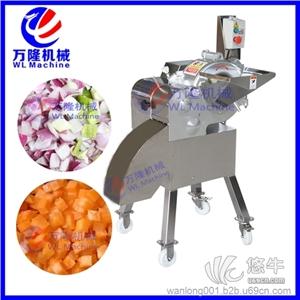 供应高速切丁机蔬菜切丁机果蔬切丁机水果切丁机切丁机